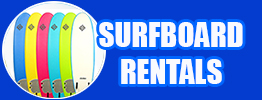 South Padre Island Surfboard Rentals