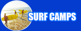 South Padre Island Surf Camps